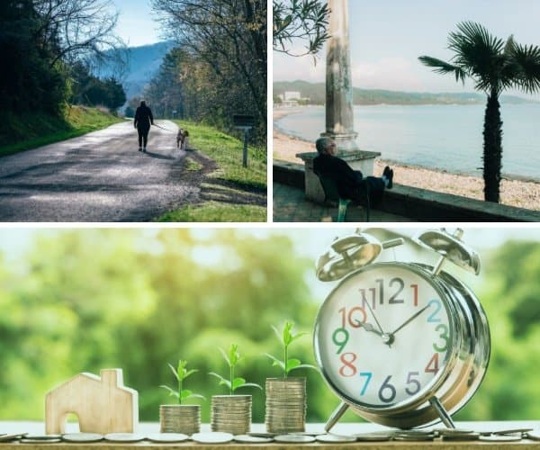 3 images about investing for retirement | Good Money Habits | Be The Budget