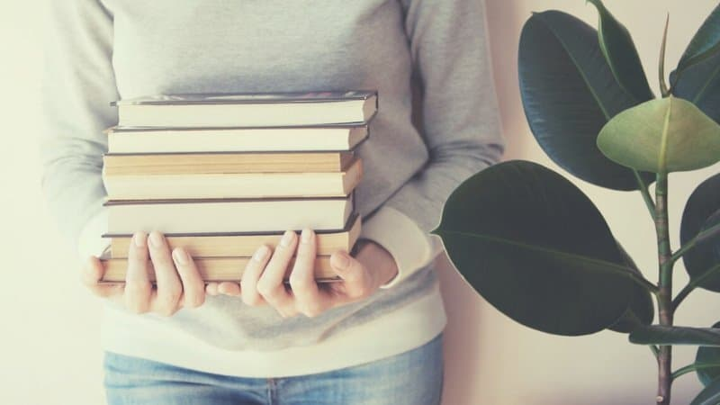 Books For Getting Out Of Debt | Be The Budget
