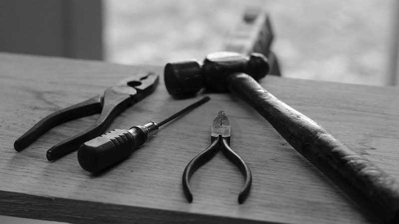 Tools to add to your first apartment checklist | BeTheBudget