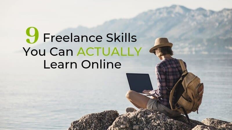 9 Freelance skills you can actually learn online | BeTheBudget