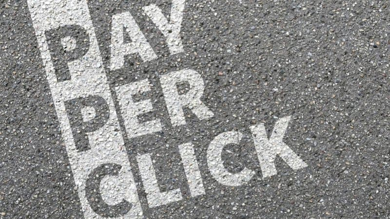 Pay Per Click Marketing | Paid Search | Be The Budget