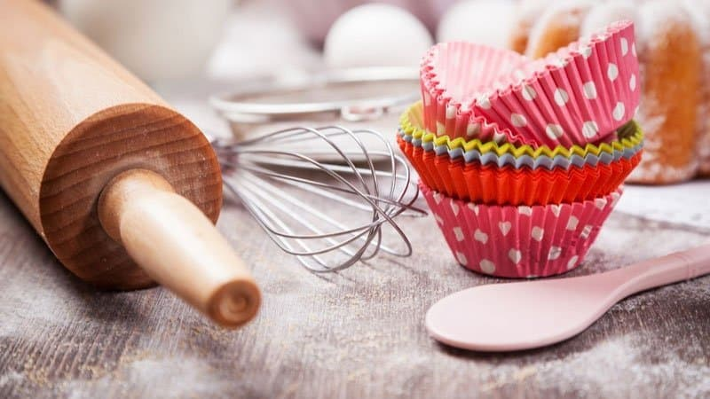 Calculating your cupcake baking costs | Be The Budget