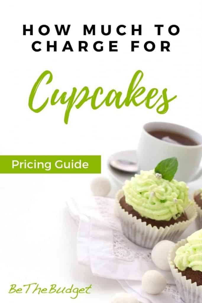 How much to charge for cupcakes, your definitive pricing guide. If you are running a cupcake business, pricing your cupcakes is a critical step. This guide will help you determine a price that will help you run a profitable cupcake business! www.bethebudget.com