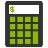 Budgeting Icon | Be The Budget
