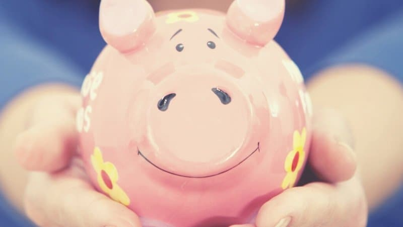 finding financial contentment | Be The Budget