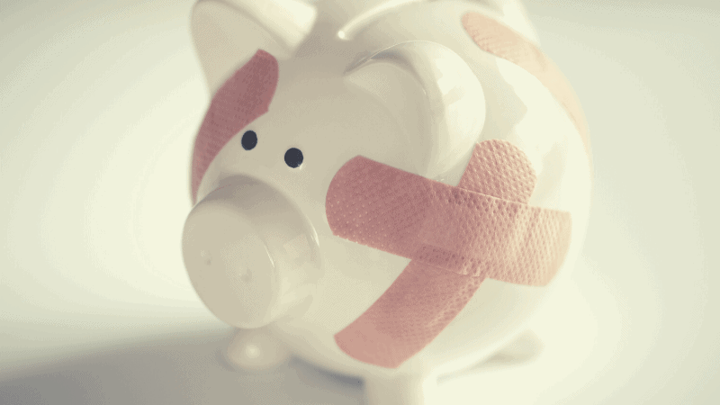 How to fix your financial problems and finally get ahead | Be The Budget