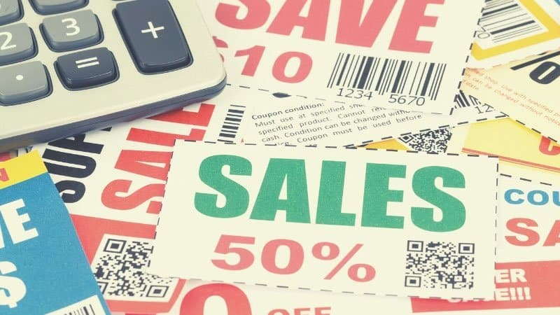 Couponing | Be The Budget