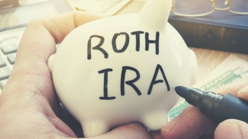 Can you lose money in a Roth IRA? | Be The Budget