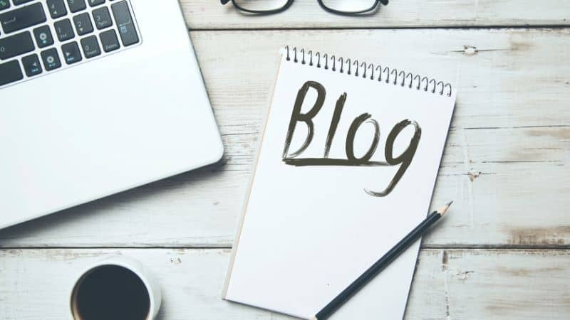 How Much Does It Cost To Start A Blog? | Be The Budget