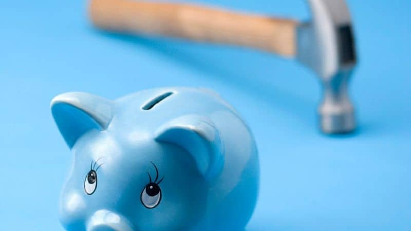 Save Money Or Pay Off Debt? | Be The Budget