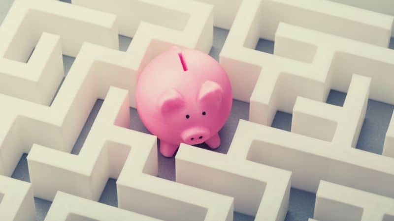 How To Make Budgeting Easy   Be The Budget