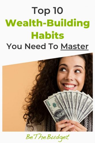 Wealth-Building Habits | Be The Budget