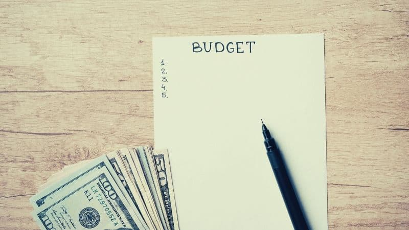 Why is budgeting important? | Be The Budget