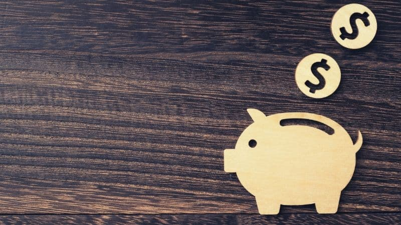 How to save 50% of your income   Be The Budget