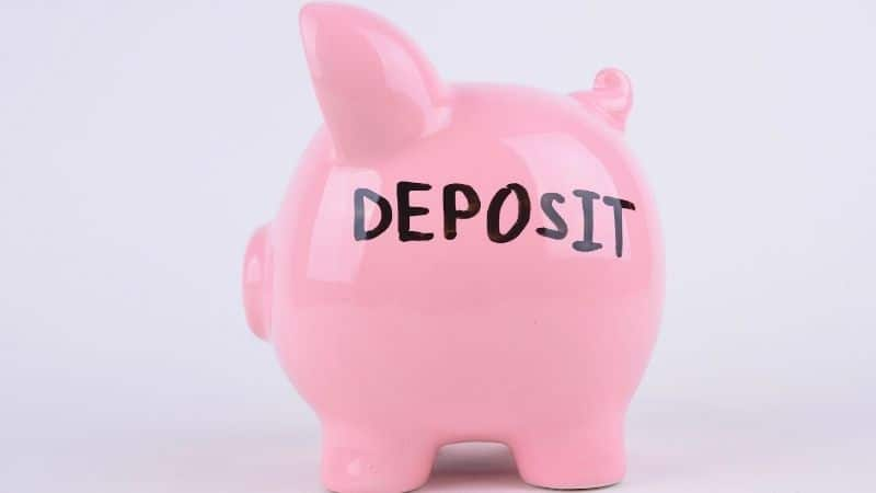Should I direct deposit to checking or savings? | Be The Budget
