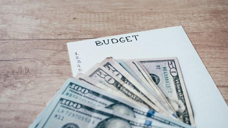 The Key To A Successful Budget | Be The Budget