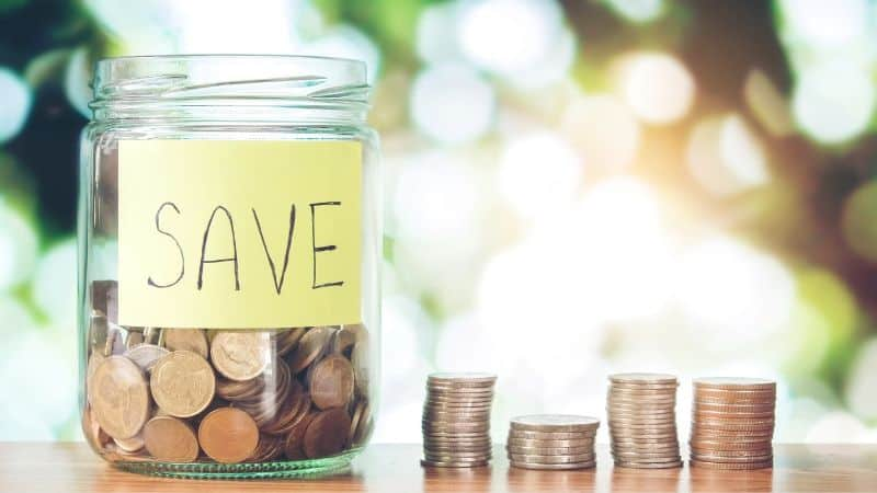 7 Reasons Why You Should Have A Savings Account | Be The Budget