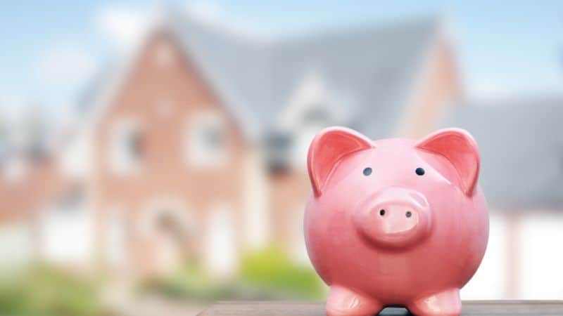 Where to keep your money while saving for a house | Be The Budget