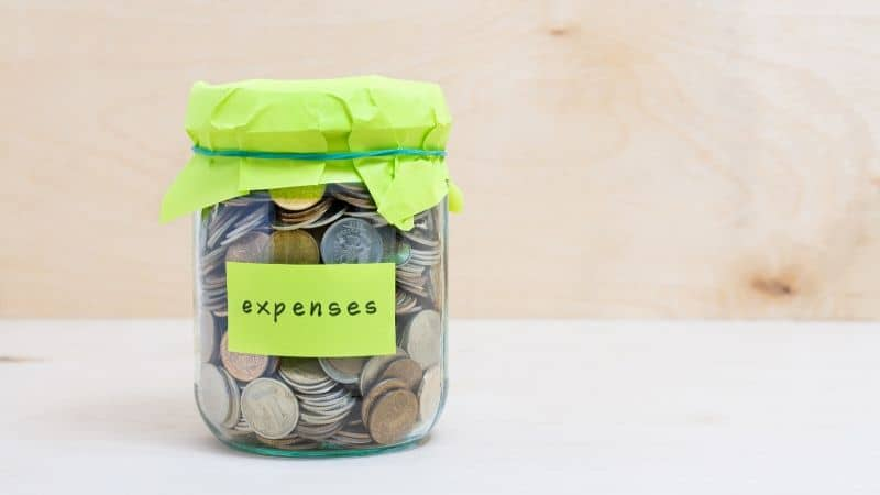How To Reduce Your Fixed Expenses | Be The Budget