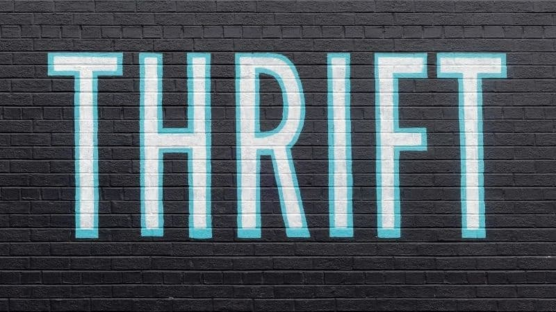 Is being thrifty a good thing? | Be The Budget