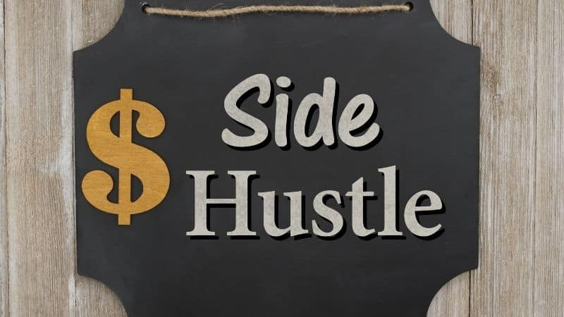 10 Legit Side Hustles With Low Startup Costs | Be The Budget
