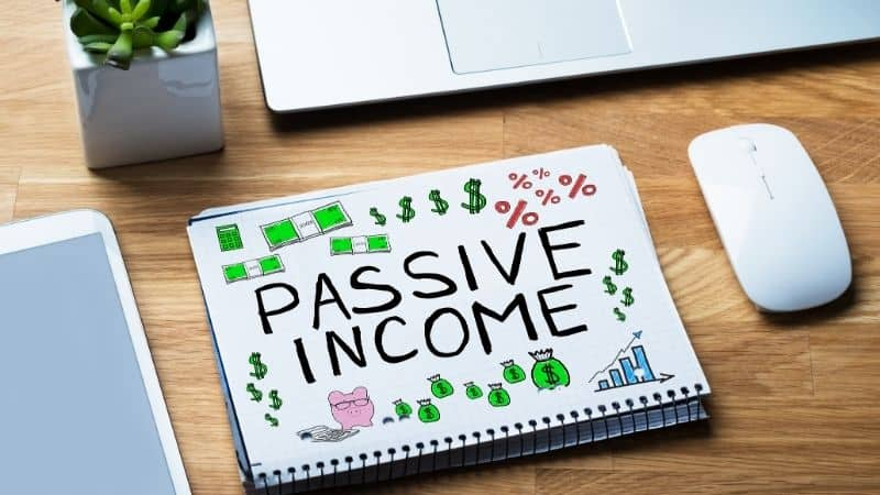 Why is passive income important? | Be The Budget