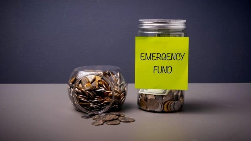 What to do after saving an emergency fund | Be The Budget