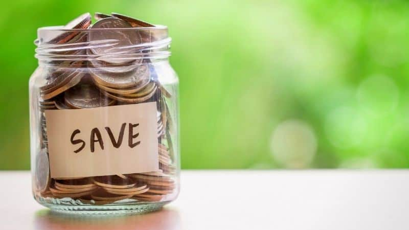 How to get better at saving money | Be The Budget