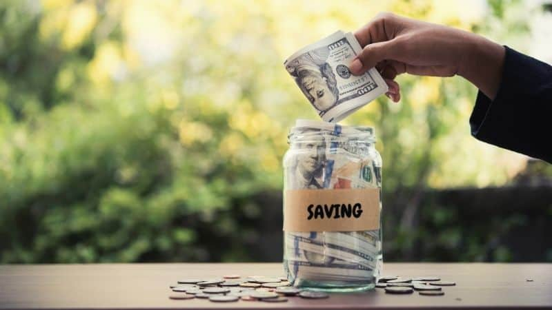 How to save money in college | Be The Budget