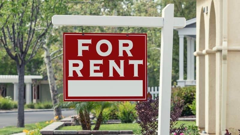How to save money on rent | Be The Budget