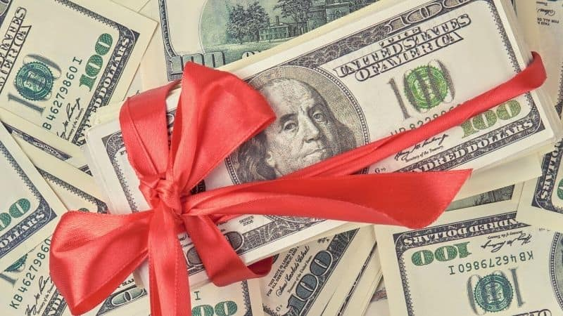 make money over winter break | Be The Budget