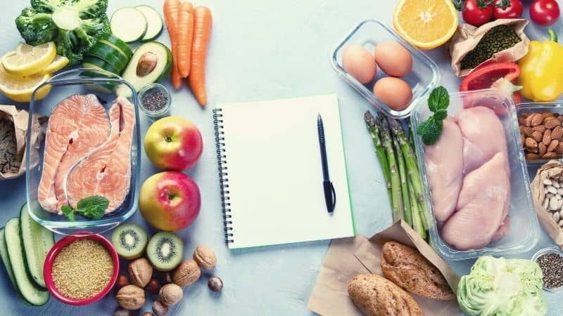 15 benefits of meal planning   Be The Budget