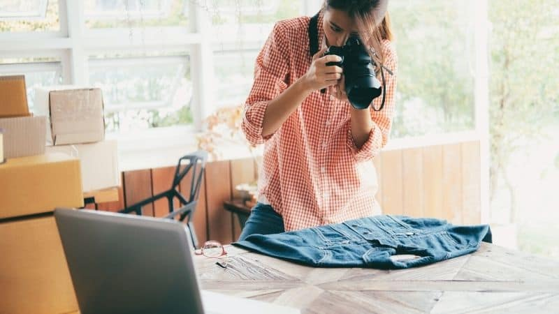 Where to sell stuff online   Be The Budget